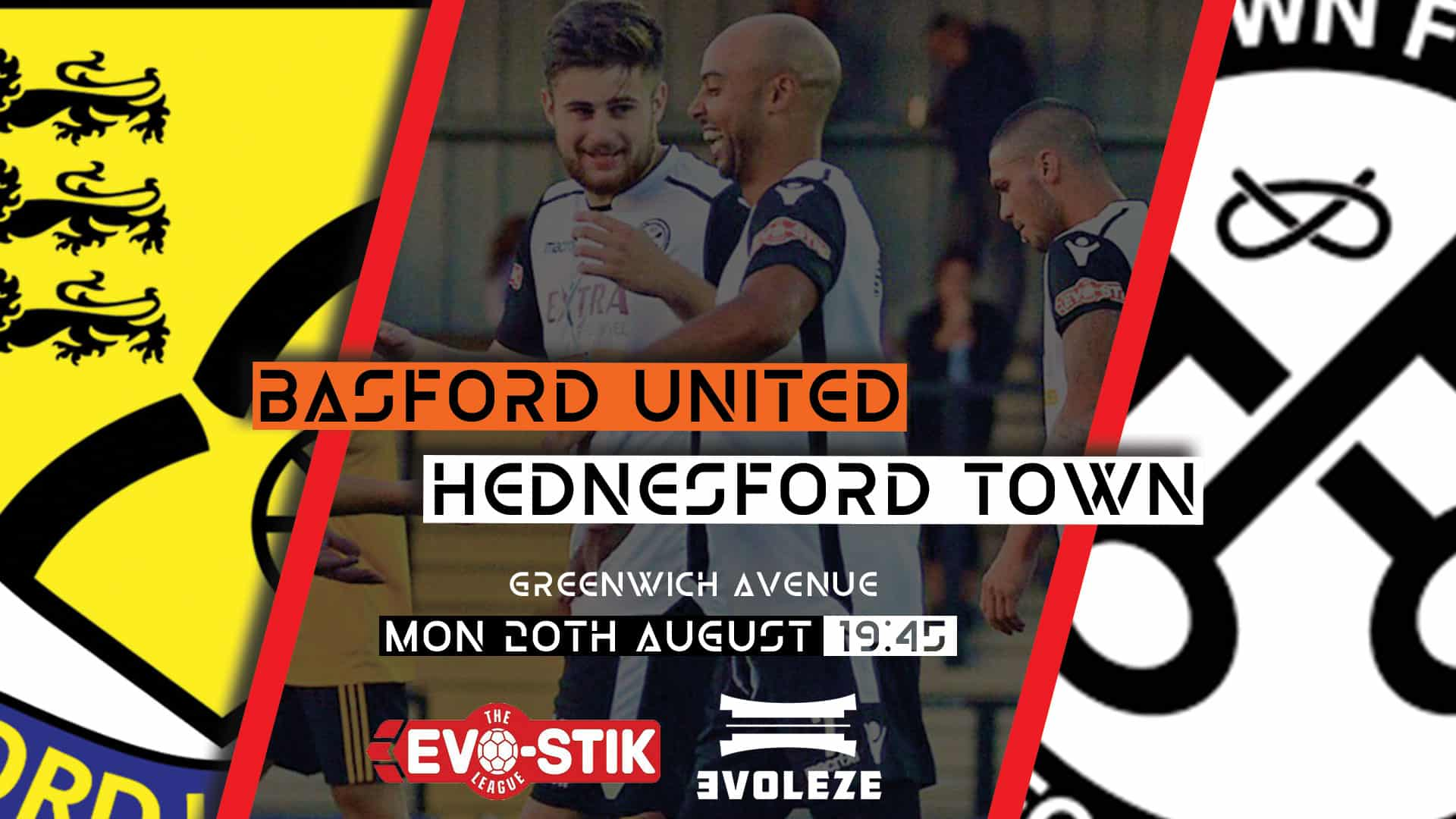 fixture Hednesford Town FC