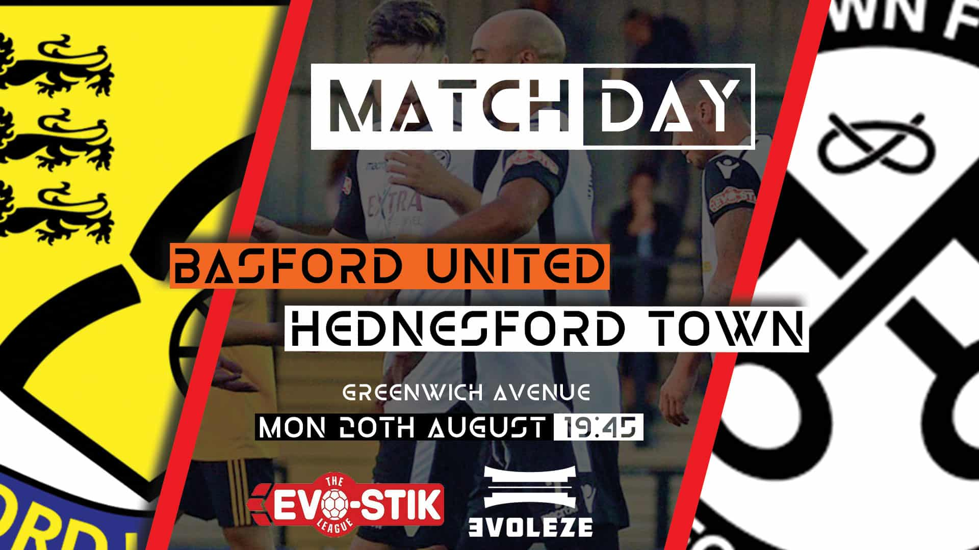 match day Hednesford Town FC