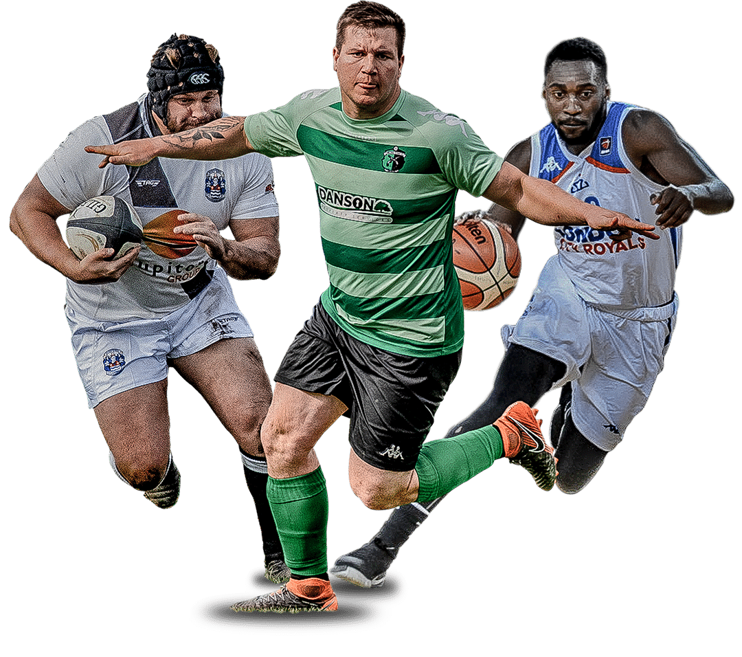 sports digital marketing services - mobile
