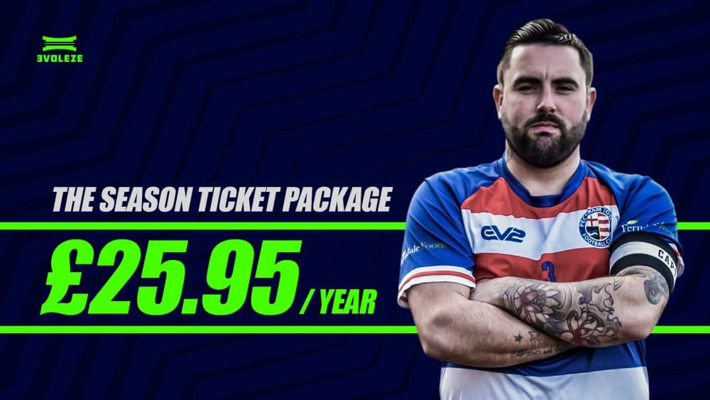 the season ticket package