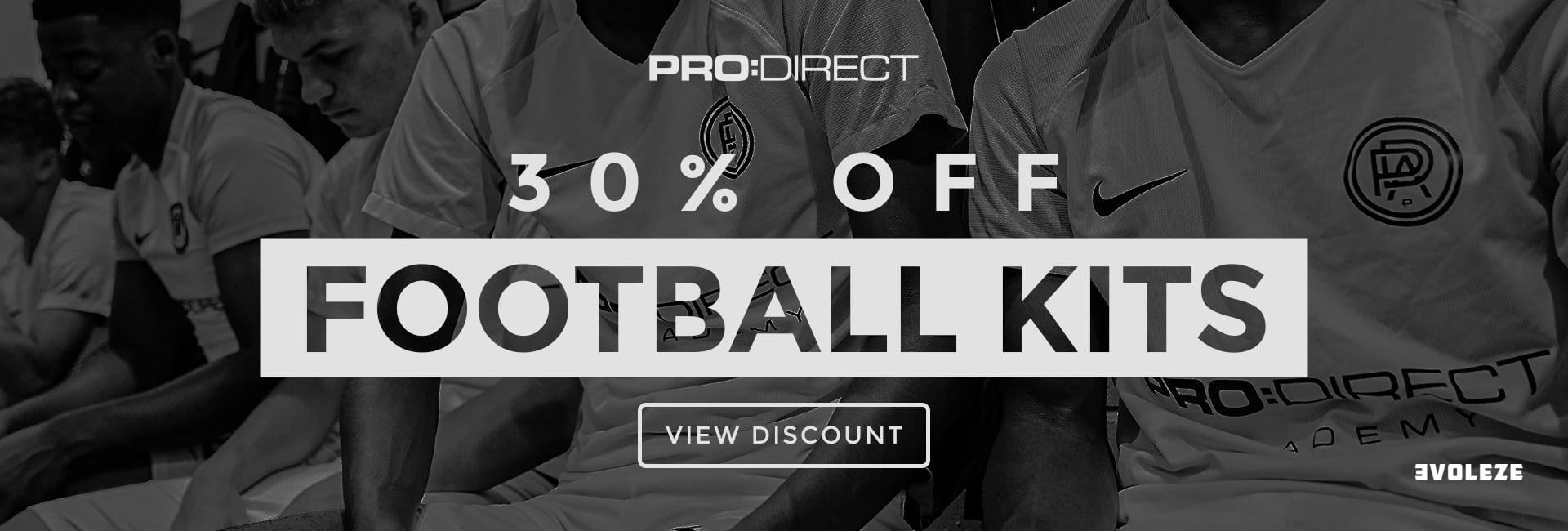 discount football kits