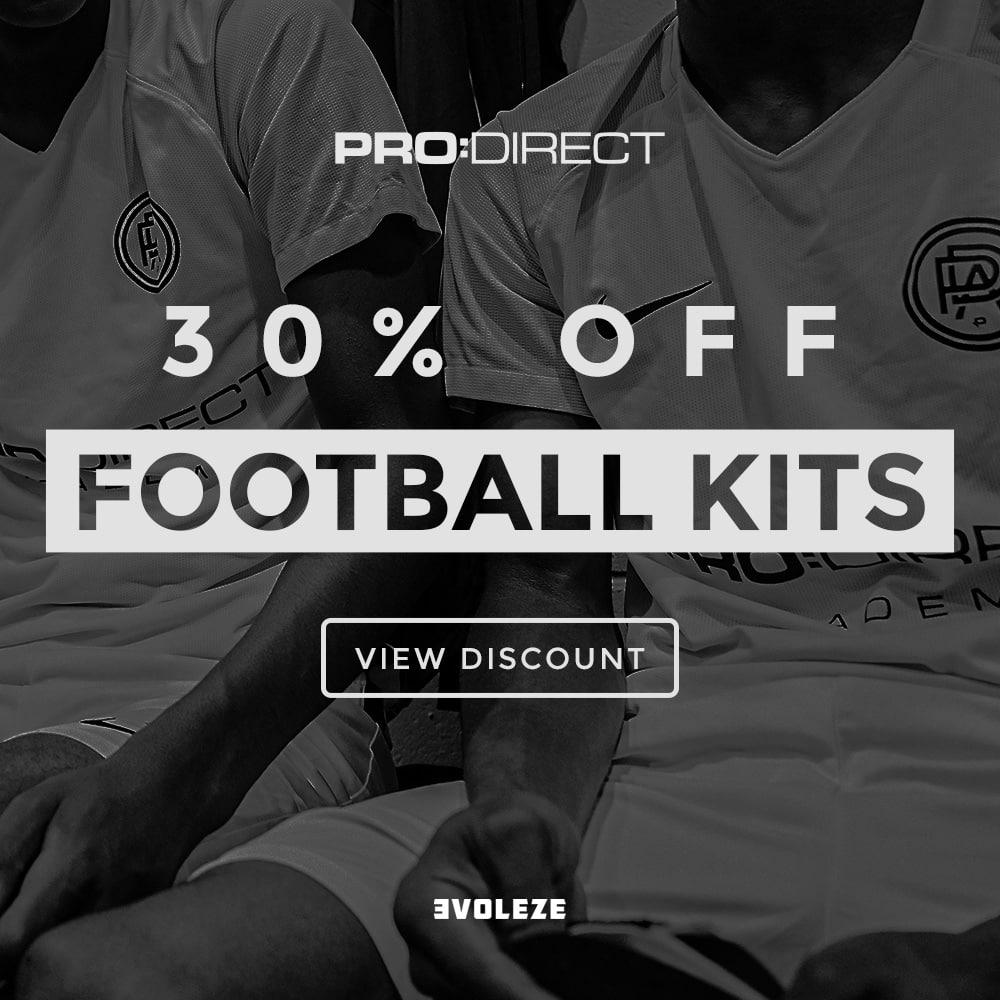 discount football kits mobile