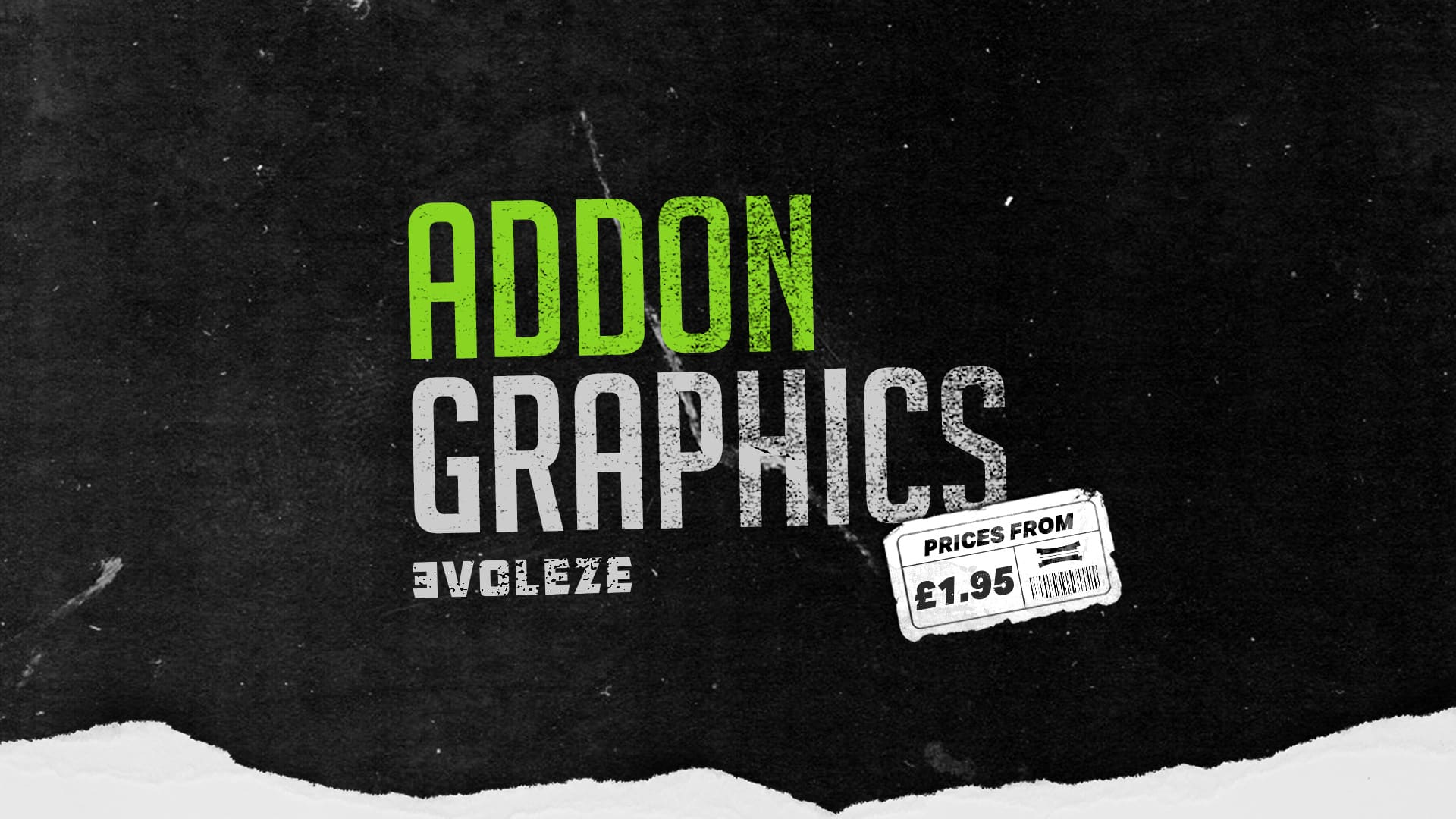 addon graphics