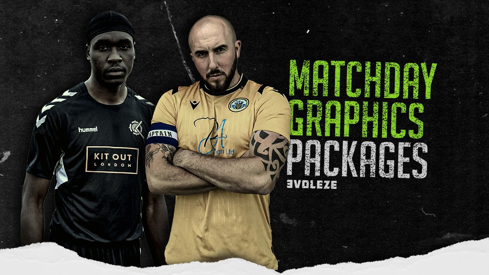 matchday graphics packages