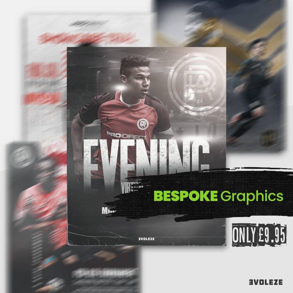 bespoke graphics
